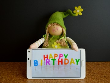 Creative and Funny Ways to Say Happy Birthday