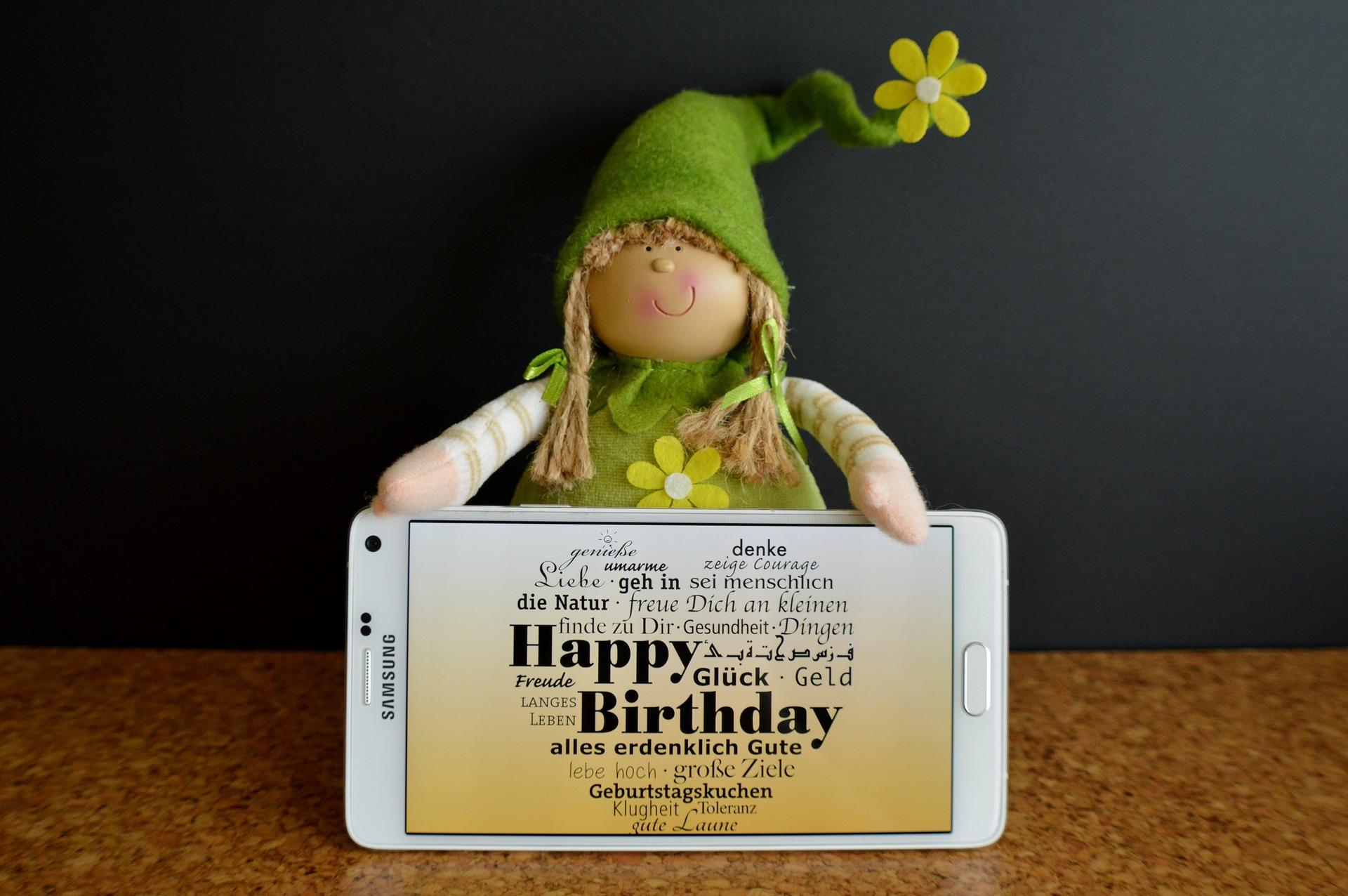 Sexy Geburtstag Wünsche